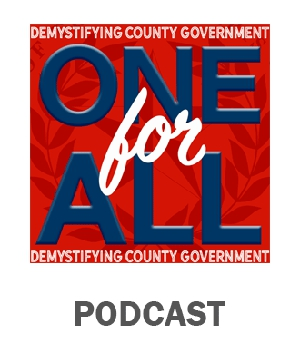 One for All Podcast